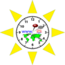 Local Time, My True Solar Time, Latitude, Longitude, Time Left For Sunset, Time Left For Sunrise, Day Length, Night Length, Real Time Sundial, Online Sundial, sunset near me